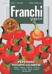 Paprika Piccante Calabrese 6622 (97/115)